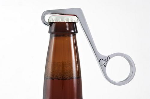 Открывалка для бутылок пива