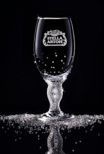 Stella-Artois-Swarovski